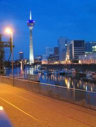 Medienhafen - Düsseldorf
