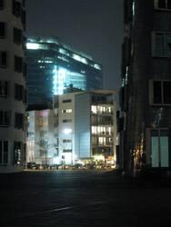 Stadt-Tor