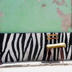 zebra crossing Mombasa