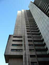Walter Gropius City Ideal