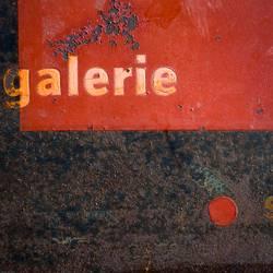 alt in galerie