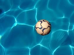 Wasser Ball