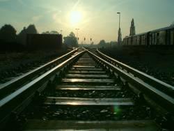 railway to sun
