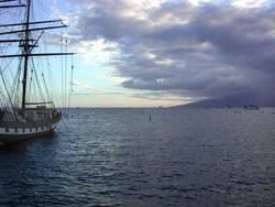 Maui - Segelschiff