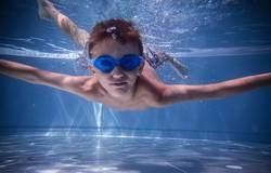 Unterwasserflug