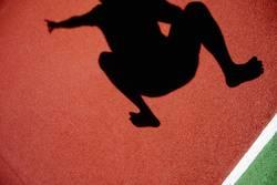 JUMP DA TENNIS