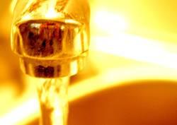 gülden Wasserhahn