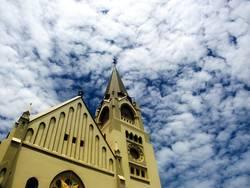 Afrikanische Kirche