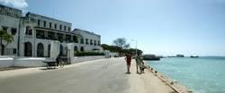 Zanzibar Insel
