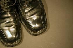 Schuhgemeinschaft