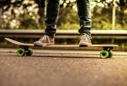 surf on street