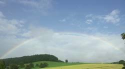 Regenbogen #2