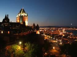 Bonsoir Québec!