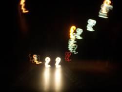 == Lichtgeschwindigkeit ==