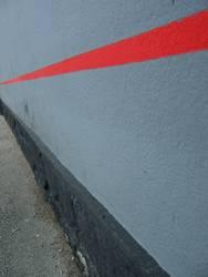 'Kiffige Rote Linie'