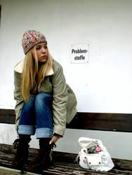 Problemstoff: Frau