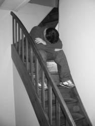 Treppensitter