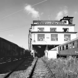 Alter Bahnhof Ampflwang Nr5