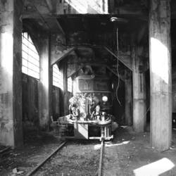 Alter Bahnhof Ampflwang Nr7