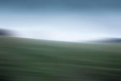 Blurry Landscape I