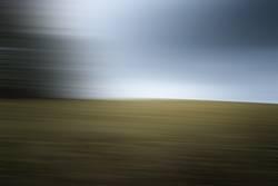 Blurry Landscape II