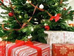 Weihnachtsgeschenke für die Familie (II)