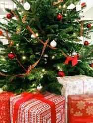 Weihnachtsgeschenke für die Familie (III)