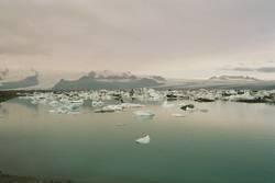 Eisig – Island
