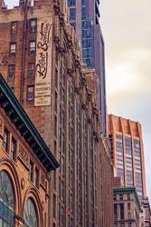NYC - Midtown Manhattan