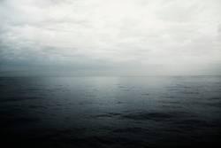 SEASCAPE SERIES - UNCERTAIN
