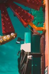 NYC - Luna Park Coney Island - *