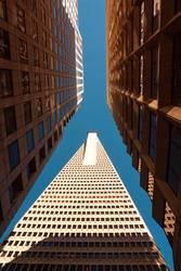 San Francisco Days | Financial District