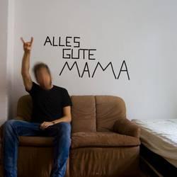 Let's fetz Alte ;)