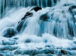 Fluss,Wasserfall,Wasser