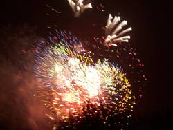The Fire Works