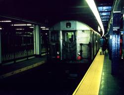 Metro WTC