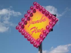 jumbo flug