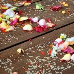 Hochzeitsblütenträume