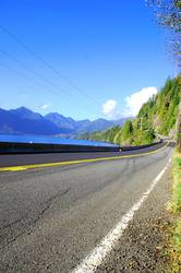 Roadtrip - Canada Style