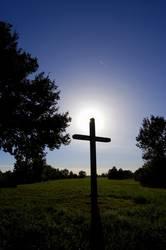 Kreuz.Altmühlsee