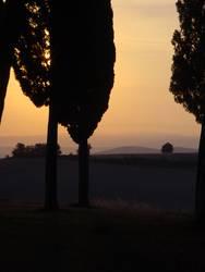 Toscana um 5