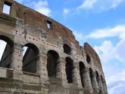 Colosseum (Detail)