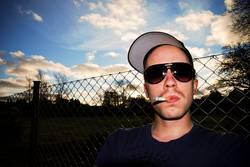 kalle raucht