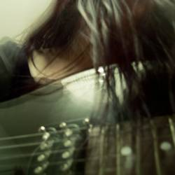 Me and my guitar V