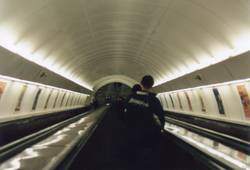 Prager Underground
