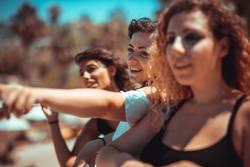 Sommerfreunde - summer friends