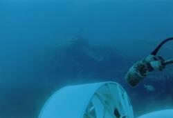 Mallorcas U-boot