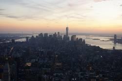 New York City / Manhatten