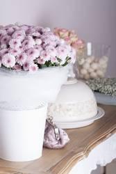 Floral Dekoration