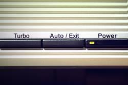 Turbo Auto / Exit Power